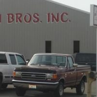 Shinn Brothers, Inc.