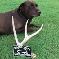 Cedar County Shed Hunters