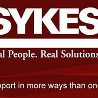 Sykes World Wide Corporate Center