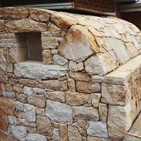 Cavaliere Stone work