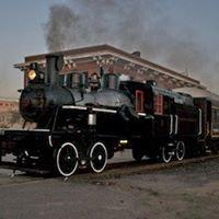 1916 Globe, AZ Train Depot Complex & Museum