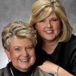 Leslie Schmeiler and Lorna Hamm. Home Buy/Sell Calgary