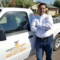 Insect Invader Pest Control LLC