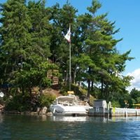 Honey Bee Island, your paradise in the Thousand Islands