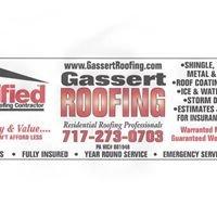 Gassert Roofing