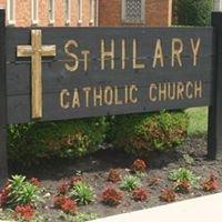 St. Hilary Parish