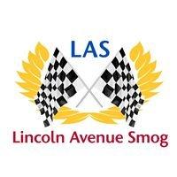 Lincoln Avenue Smog