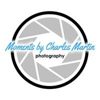 Moments by Charles Martin