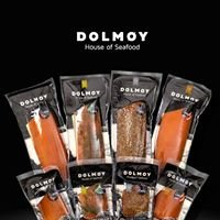 Dolmøy House of Seafood As