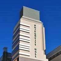 University Mall -Fairfax, Rucker/Van Metre
