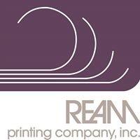 Ream Printing Co. Inc.