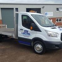 Jaggards Transport Ltd