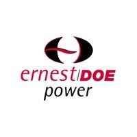 Ernest Doe Power - Esher