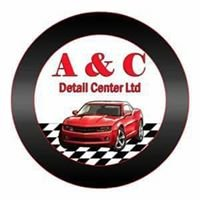 A&C Detail and Residential/Commercial Cleaning Ltd.