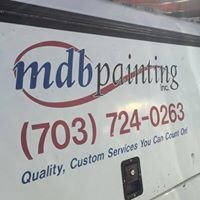 MDB Painting Inc.
