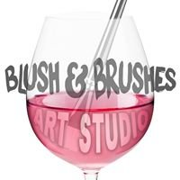 Blush & Brushes Art Studio