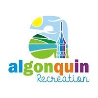 Algonquin Historic Village Hall