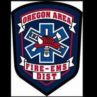 Oregon Area Fire/EMS District