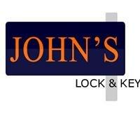 John's Lock & Key