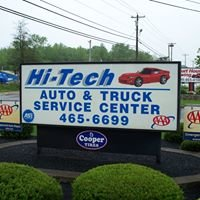 Hi-Tech Auto & Truck Service Center