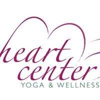 Heart Center Yoga