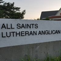 All Saints Lutheran and Anglican Church