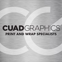 Cuad Graphics - Wrap Division