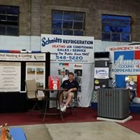 Schmidt's Heating Cooling Refrigeration & Geothermal