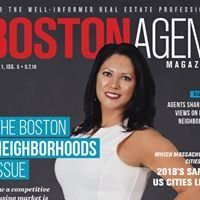 Cheri Meckley, Luxury Real Estate - Boston