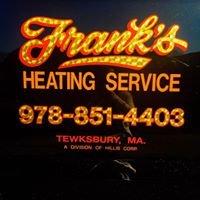 Frank's Heating Service