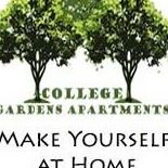 College Garden Apartments