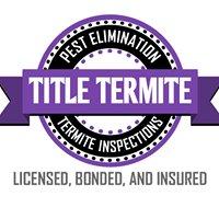 Title Termite & Pest Solutions