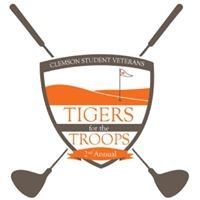 Tigers for the Troops Golf Tournament