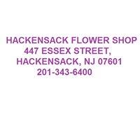Hackensack Flower Shop