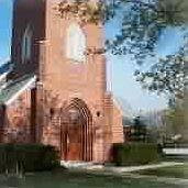 Trinity Anglican Church, Sarnia Ontario
