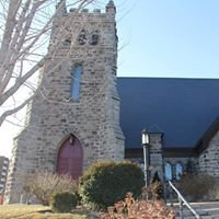 Grace Church, Milton