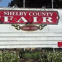 Shelby County Fairgrounds