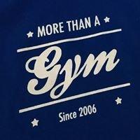 Lord's Gym of El Dorado County Inc