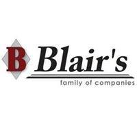 Blair's Family of Companies