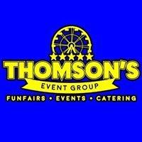 Thomsons Funfairs