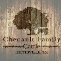 Chenault Family Cattle