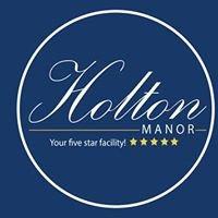 Holton Manor Skilled Nursing and Rehabilitation Facility