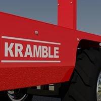 Kramble Industries Inc