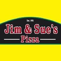 Jim and Sue's Lake City Pizza