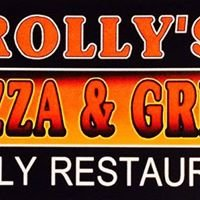 Rolly's Pizza & Grill