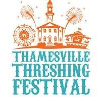 Thamesville Threshing Festival