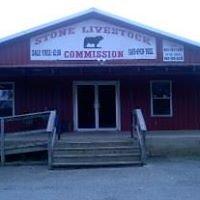 Stone Livestock Commission