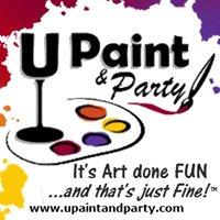 U Paint & Party