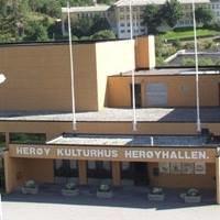 Herøy Kulturhus