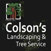 Colson's Landscaping